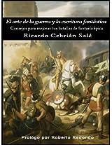 El arte de la guerra y la escritura fantástica: Consejos para mejorar tus batallas de fantasía épica