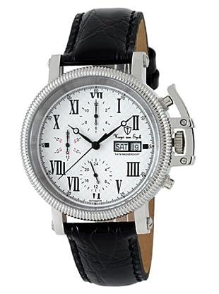 Hugo Von Eyck Reloj Draco HE307-182_Negro