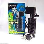 Boyu PF-1000 submersible 3 in 1 aquarium internal filter Good Quality Product