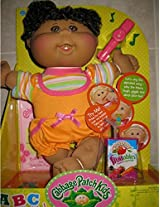 Cabbage Patch Kids Feature Toddler Hispanic Girl - Brunette Hair