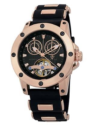 Hugo Von Eyck Reloj Hydrus HE116-322_Negro