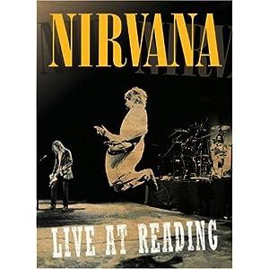Nirvana『Live At Reading(DVD)』