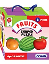 Frank Fruits
