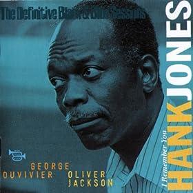♪I Remember You (Paris, 1977) (The Definitive Black & Blue Sessions)/Hank Jones | 形式: MP3 ダウンロード