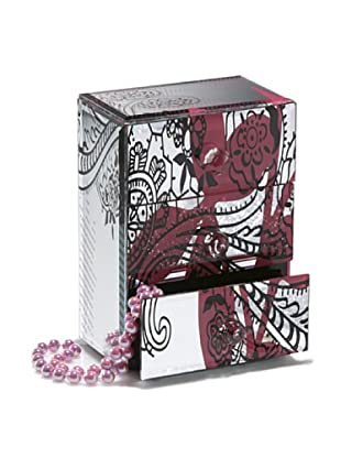 Allure Princess Jewelry Box with 3 Drawers