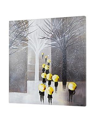 Especial Deco Vertical Gemälde People
