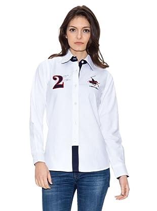 Valecuatro Camisa España (Blanco)
