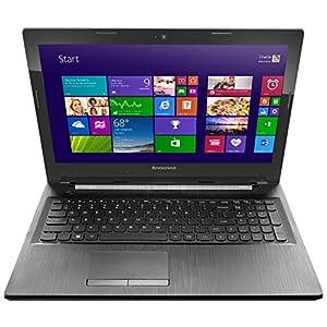 Lenovo G50-45 80E3014FIN 15.6-inch Laptop With Laptop Bag
