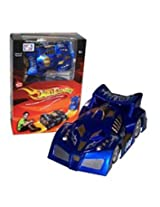 Shoppers Zone Remote Control Wall Climber Car