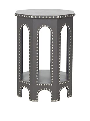 Safavieh Nara End Table, Grey