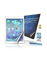 Green Onions Supply Anti-Fingerprint Screen Protector for Apple iPad Air/iPad Air 2(RT-SPIPADA01AF)