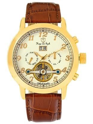 Hugo Von Eyck Reloj Zepheus HE109-275_Marrón