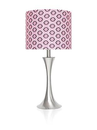 Nova London Lamp, Pink