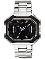 Fastrack  Analog Black Dial Men's Watch -  3108SM02