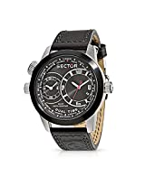 Sector Chronogragh Black Dial Men Watch - (R3251102125)