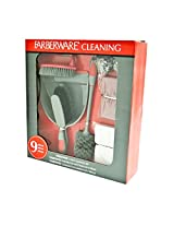 Farberware 9 Piece Cleaning Starter Set Multicolor - 87509