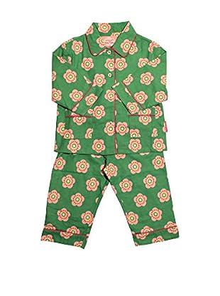 Toby Tiger Pijama Pjtgrflow