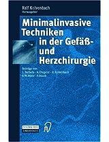 Minimalinvasive Techniken in Der Gefã€ã
