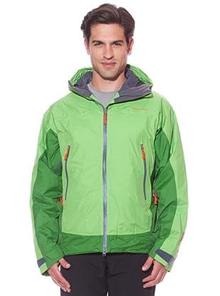 Grifone Chaqueta Goretex Aspen (Verde)