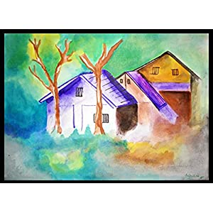 Cherish-a-Design Colored Ink Painting