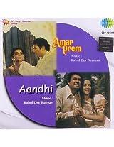 Amar Prem/Aandhi