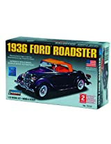 Lindberg 1:32 scale 1936 Ford Roadster