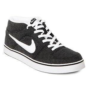 Nike Dark Grey Men Casual Shoes - LITEFORCE II MID