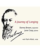 Brahms: A Journey of Longing
