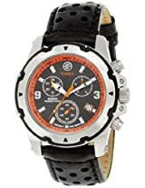 Timex Expedition Analog Black Dial Men's Watch - T49782