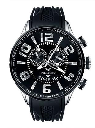 Viceroy 432109-55 - Reloj cronógrafo unisex de cuarzo