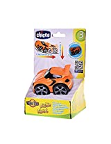 Chicco Toy Turbo Touch Stunt, Orange