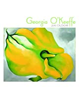 Georgia O'Keeffe 2015 Mini Wall Calendar