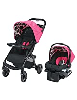 Graco Verb Travel System, Azalea