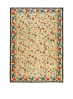 Eden Teppich Atzeri beige/mehrfarbig 244 x 335 cm