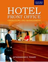 Hotel Front Office: Operations and Management (Oxford Higher Education)