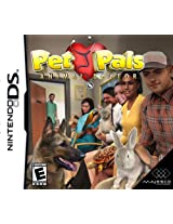 Pet Pals: Animal Doctor - Nintendo DS