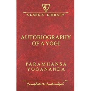 Autobiography of a Yogi (Wilco Classic Library)