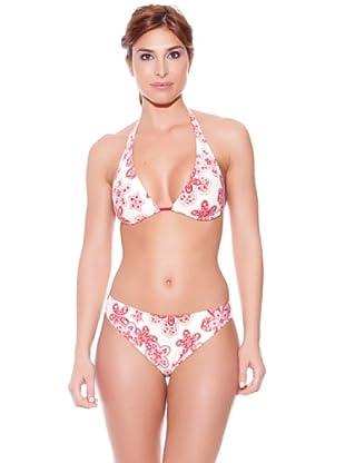 Teleno Bikini Cortina (Multicolor)