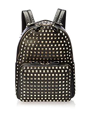 Valentino Women's Studded Backpack, Black