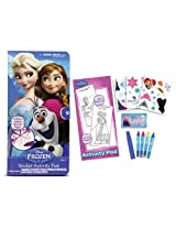 Disney Frozen Sticker Activity Set