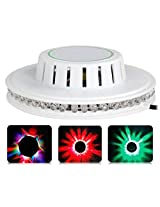 Sunflower LED Light Decorative Party Light (Indian Plug, Color May Vary)