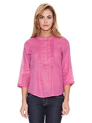 Vilagallo Camisa Claire (Rosa)