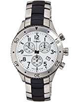 Timex T Series T2M707 Watch - For Men