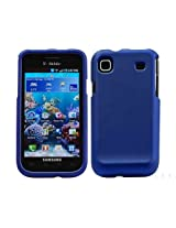 Cellet Blue Rubberized Proguard Cases for Samsung Vibrant - Galaxy S