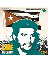 Che Guevara 2014 (Media Illustration)