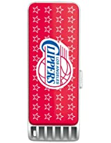 ADATA USA LA Clippers NBA Team 16GB USB Flash Drive  (ACNBA-16G-RLC)