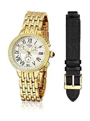 Gevril Uhr mit schweizer Quarzuhrwerk Woman Astor Chronograph 40 mm