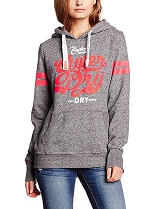 Superdry Kapuzensweatshirt Osaka Brand Entry Hood
