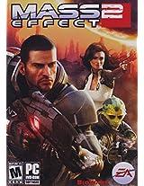Mass Effect 2 (PC Code)