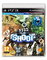 The Shoot Move Compatible (PS3)